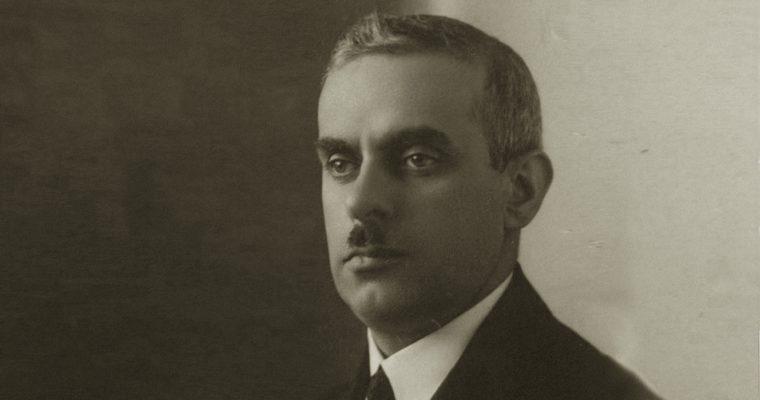 Fabiusz Margulies (1892-1943) – entrepreneur from Płock