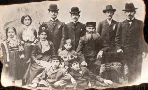 Rodzina Koryto, Jewish Plock