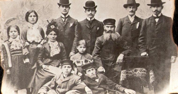The Koryto family