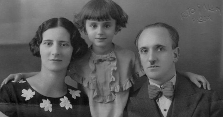 The Holcman family