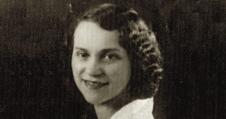 Roza Holcman