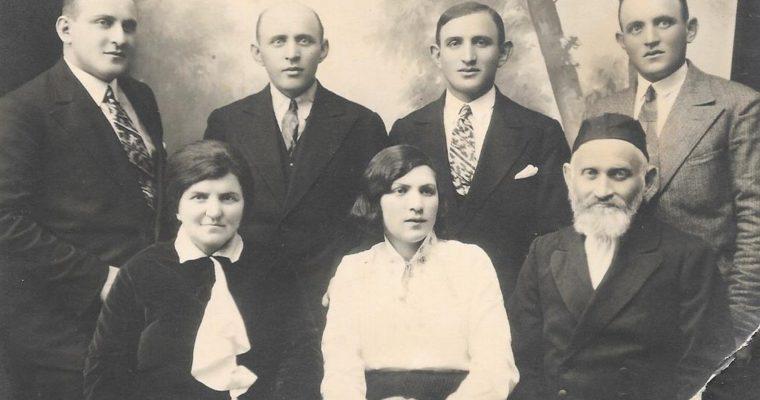 The Zylber – Nisson family