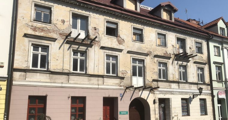 11 Grodzka Street