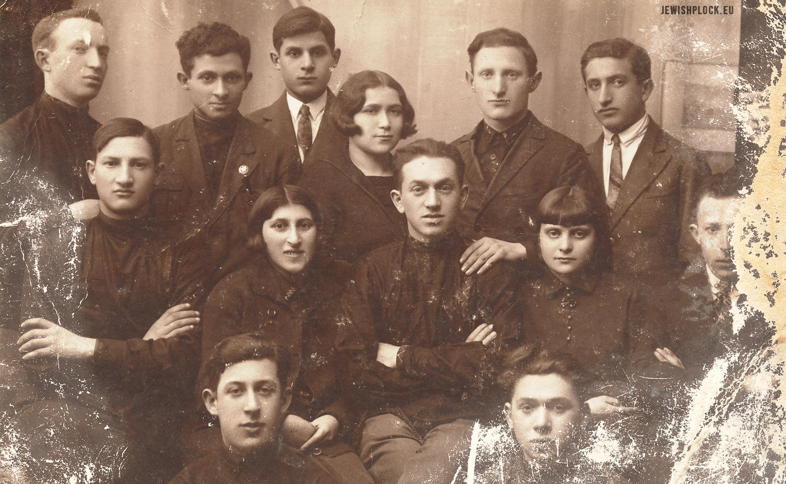 Hechaluc – Pioneer Jewish organization