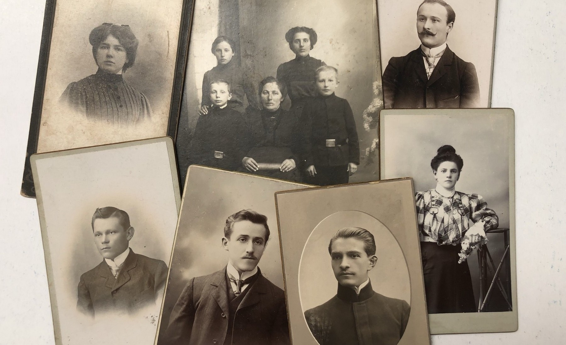 Kwerendy genealogiczne