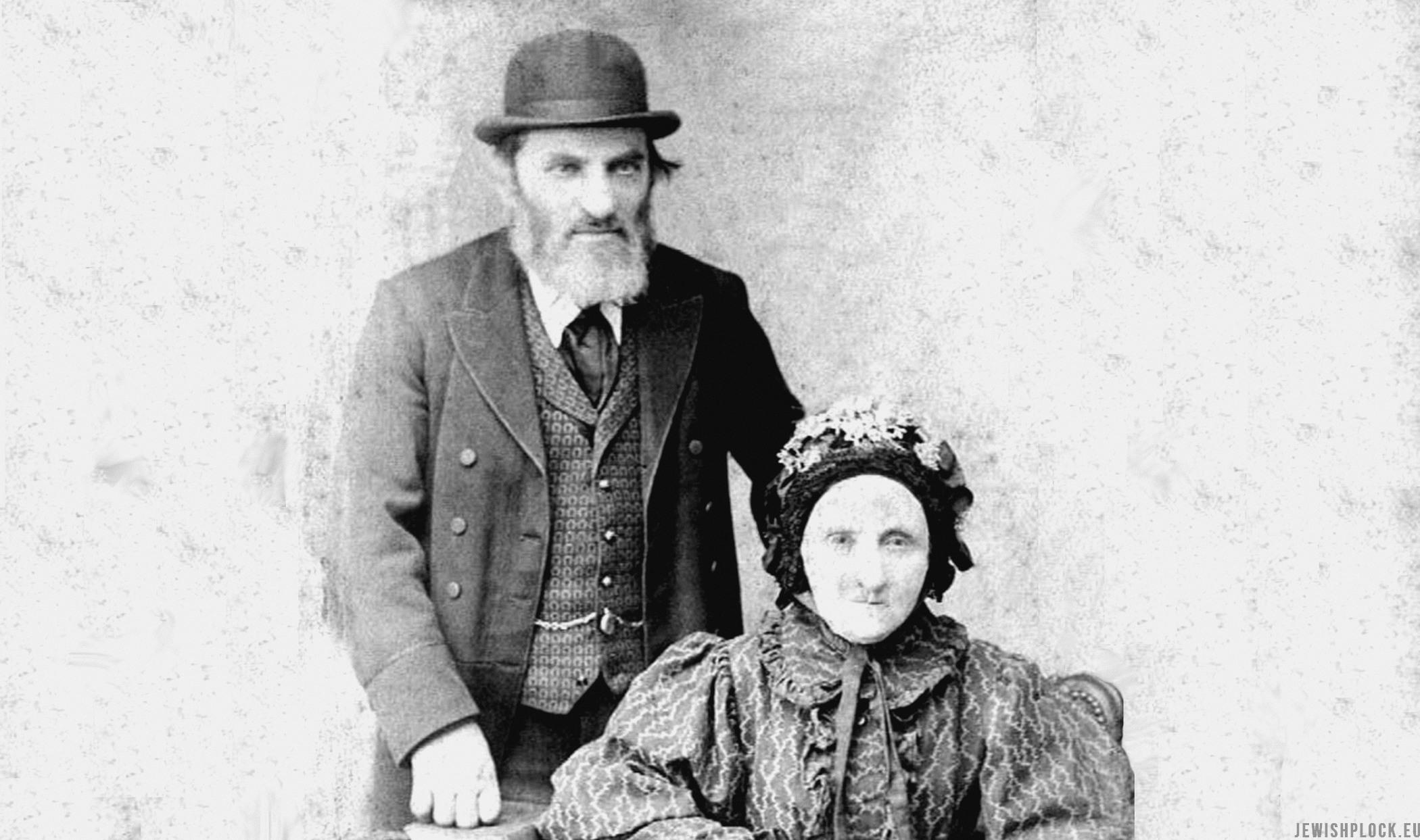 The Berliner family, JewishPlock.eu