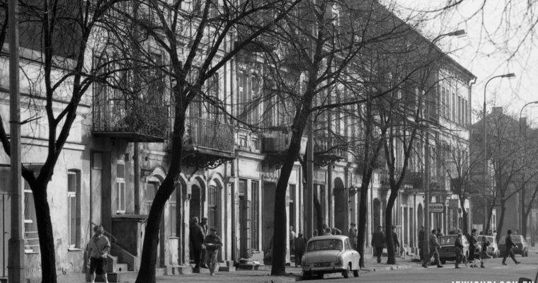 Józef Kwiatek i jego ulica – wystawa Fundacji Nobiscum w płockim ratuszu
