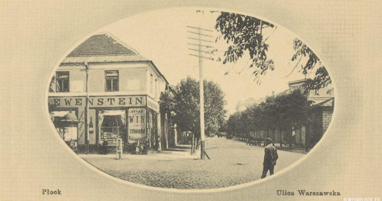1 Kościuszki Street