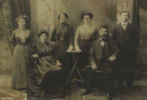 Rodzina Bomzon, JewishPlock.eu