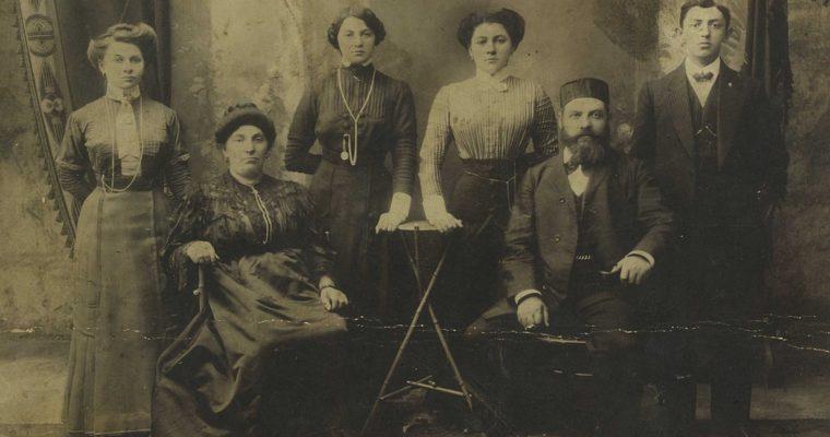 The Bomzon family
