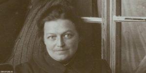 Estera Golde-Stróżecka, JewishPlock.eu