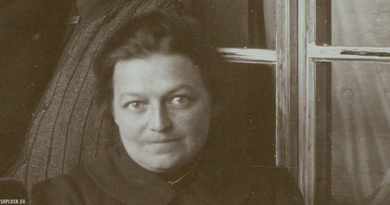 Estera Golde-Stróżecka