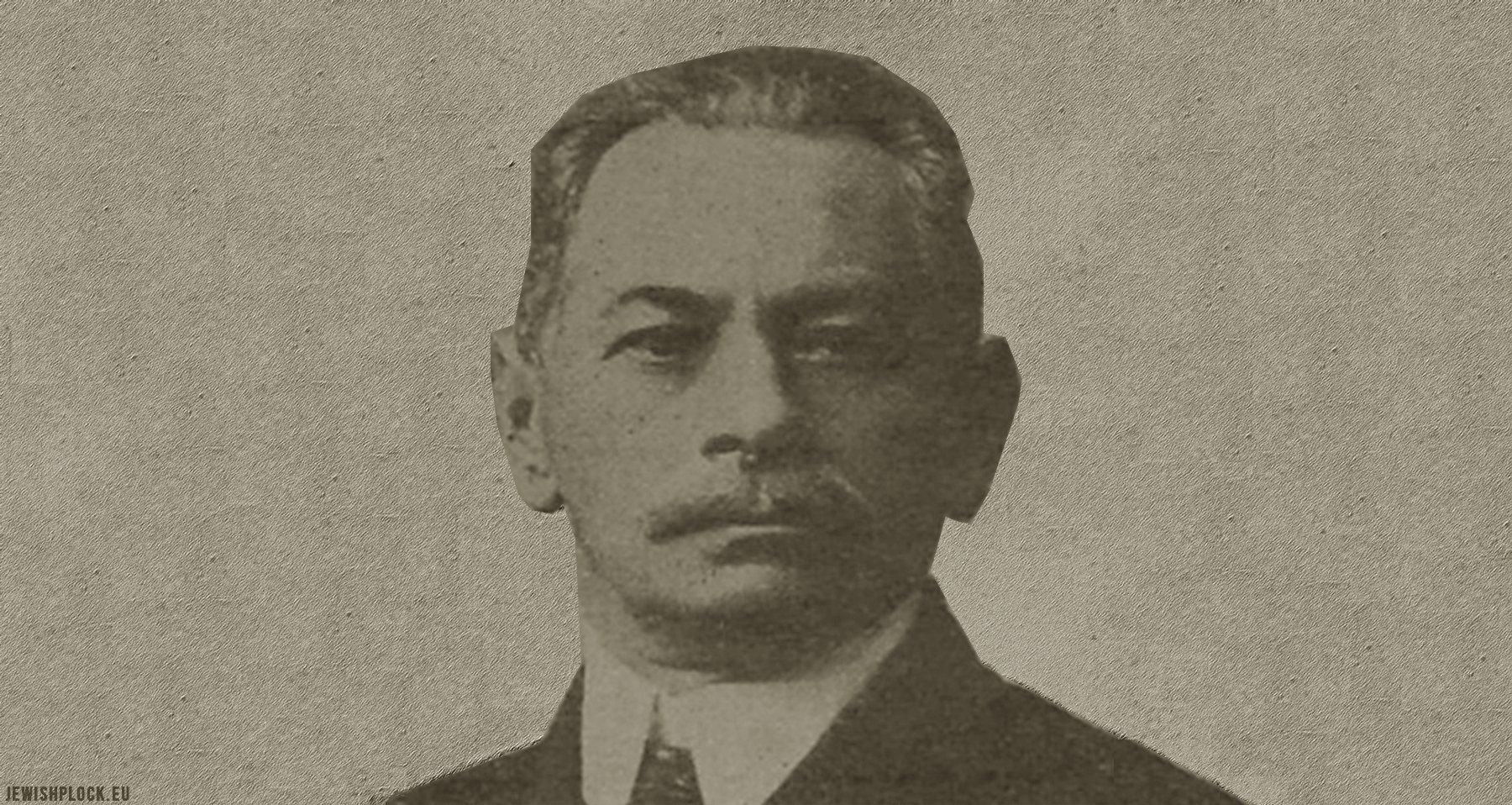 Rudolf Oberfeld, JewishPlock.eu