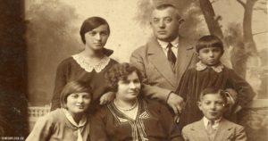 Rodzina Brygart, JewishPlock.eu