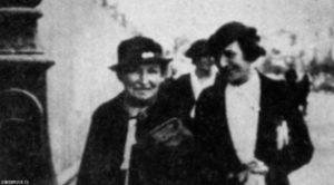 Emma Altberg, JewishPlock.eu