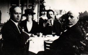 The Szeraszew family, JewishPlock.eu