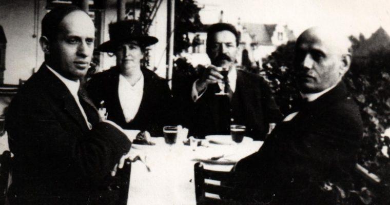 The Szeraszew family