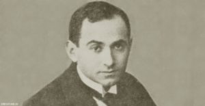 Maksymilian Eljowicz, JewishPlock.eu