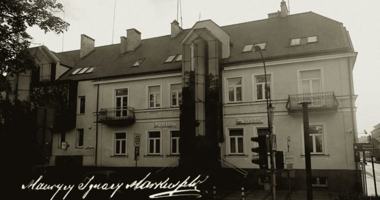 Maurycy Markusfeld
