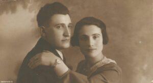 Rodzina Celner, JewishPlock.eu
