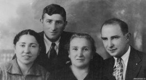 Rodzina Perelgryc, JewishPlock.eu