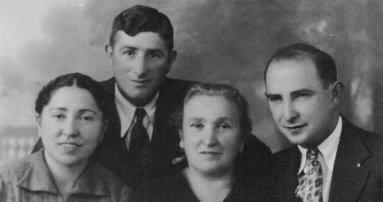 Rodzina Perelgryc