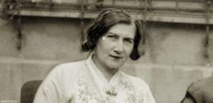 Cecylia Kempner, JewishPlock.eu