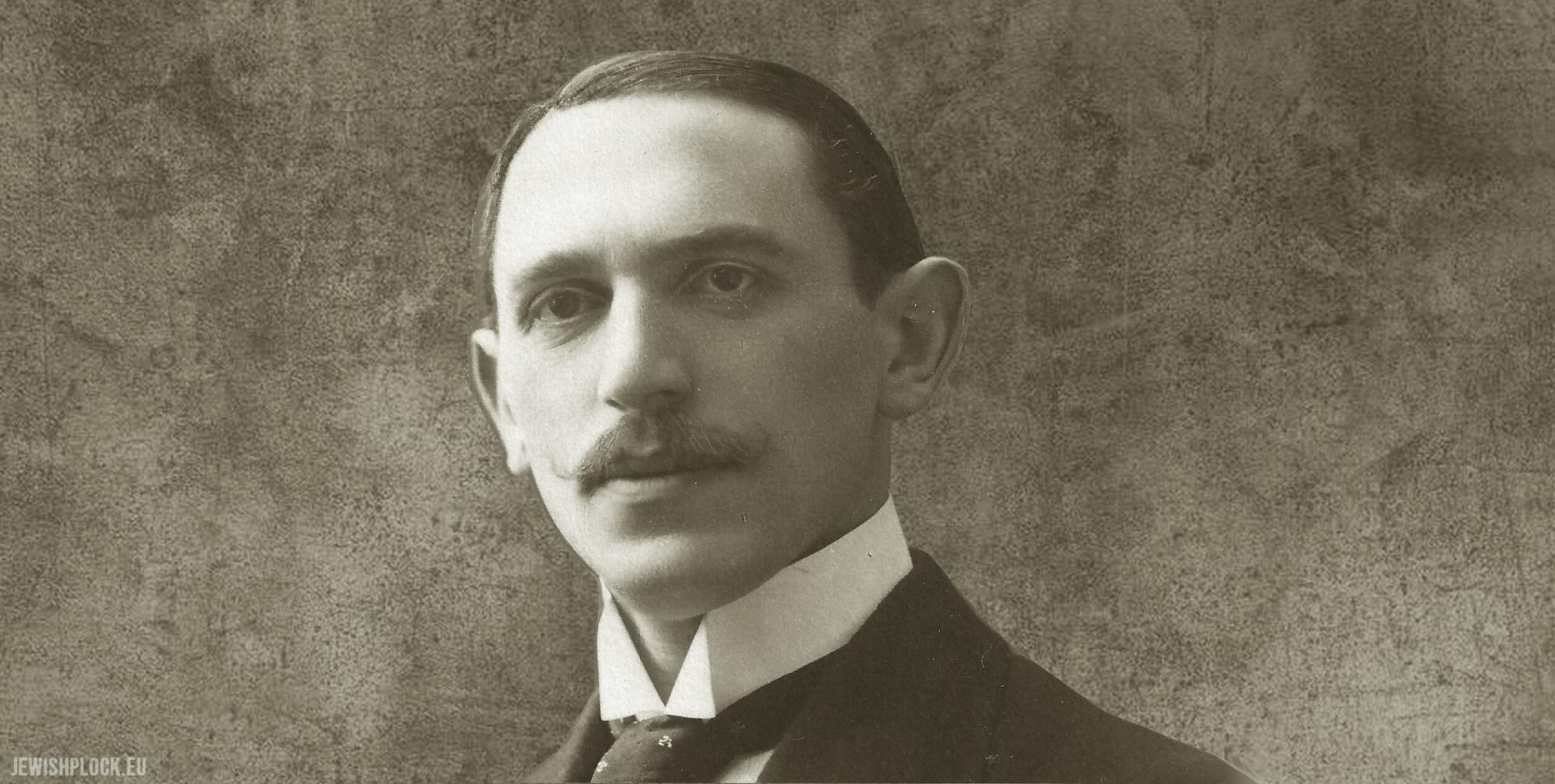 Paweł Goldstein