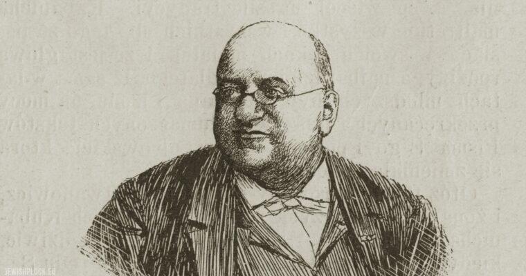 Wilhelm and Filip Lubelski