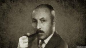 Artur Ber, JewishPlock.eu