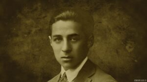 Gustaw Cyprys, JewishPlock.eu