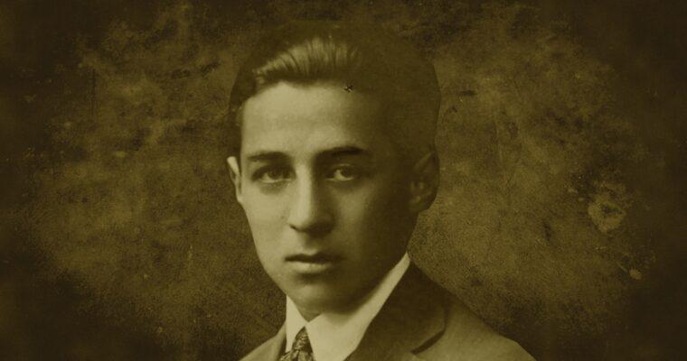 Gustaw Cyprys