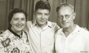 The Marienstras family, JewishPlock.eu
