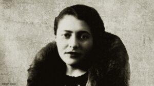 Regina Ber, JewishPlock.eu