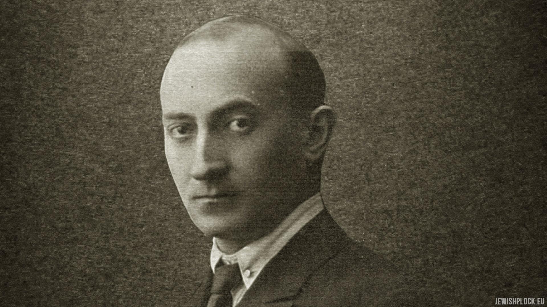 Abram Mojżesz Widawski