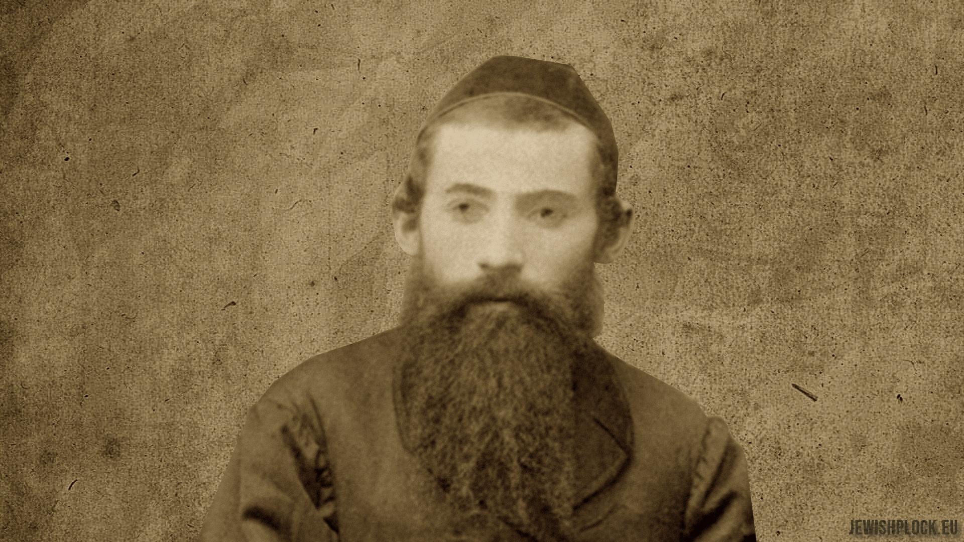 Jonasz Markus Złotnik