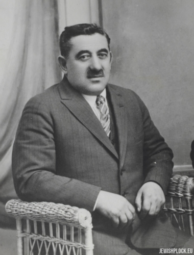 Chaim Josek Żeleźniak