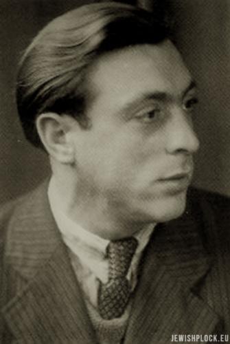 Feliks Tuszyński (zchor.org)