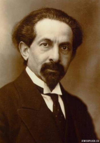 Edward Flatau. Źródło: Wikipedia Commons (domena publiczna)
