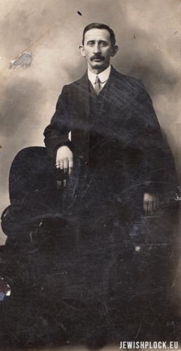 Wolf Lindeman (Linderman)