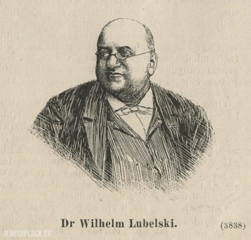 Wilhelm Lubelski