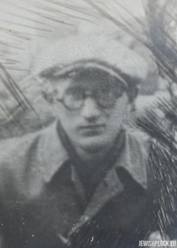 Nieznana osoba, przed 1939 rokiem