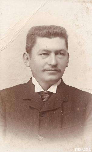 Józef Sadzawka