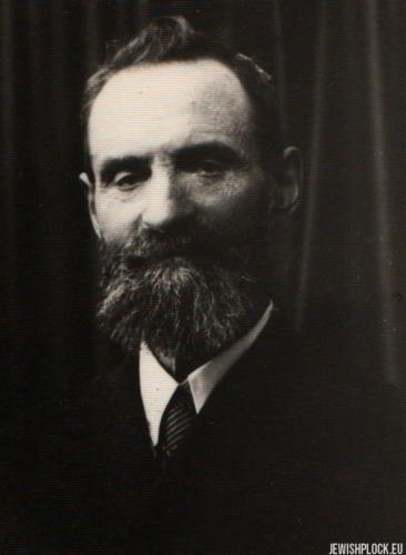 Jakub Gerszon Szeraszew