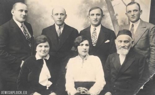 Rodzina Zylber